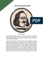Historia de Puerto Cortés