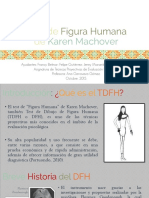Test de Dibujo de Figura Humana TDFH [PPT Ayudantía]