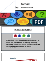 making assessment exciting with edpuzzle