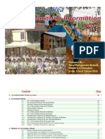 Sri Lanka Education Information 2012