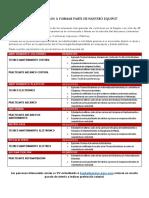 Convocatoria de Empleo Tecnicos Productos Paraiso Del Peru Sac (1)