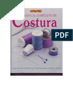 Um manual de costura