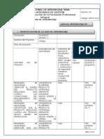 GFPI-F-019 Formato Guia de Aprendizaje Macramé