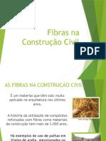 Fibras Na Construção Civil