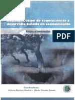 Gestión Del Conocimiento - LIBRO BASE 17-05-2014