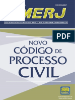 NOVO CÓDIGO DE PROCESSO CIVIL- REVISTA EMERJ.pdf