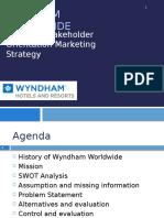 Wyndham Worldwide 1