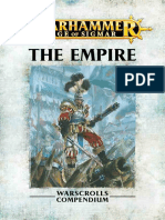Warhammer Aos the Empire Fr