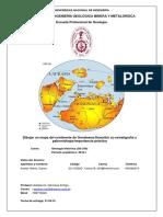 Paleontologia y Estratigrafia de Gondwana