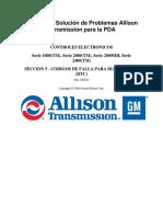 TS3192ES - Manual de Diagnóstico Serie 1000 y 2000ALLISON[1]
