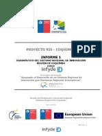 Informe Diagno Stico de Innovacio n Regio n de Coquimbo