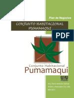 Conjunto Habitacional Pumamaqui