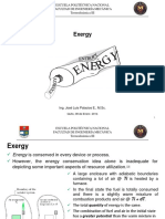 Exergy Termo III