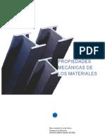 Propiedades Mecanicas de los Materiales