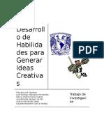 Trabajo de Investigación DH Para Generar Ideas Creativas (2)