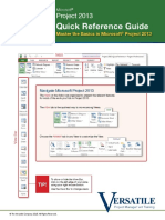Microsoft+Project+Quick+Reference+Guide