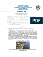 Plan de Mercado y Ruta de Exportación