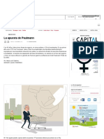 La Apuesta de Paulmann - Revista Capital