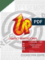 Simulado Objetivo - 7° ano - 26-08 - GABARITADO