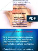 CANCER DE MAMA- GRUPO 4.pptx