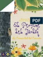 21 dias, EL PERFUME DEL JARDÍN