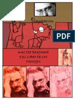 Walter Benjamin y los pasajes
