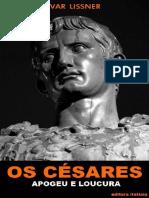 Os Cesares - Ivar Lissner