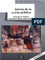 Sabine George Maquiavelo