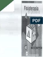 Fisioterapia en Pediatría - Lourdes Macías Merlo, Joaquin Fagoaga Mata
