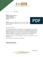 PL 166 de 2016 Senado - Asignatura Obligatoria de Historia