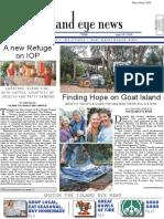 Island Eye News -April 22, 2016