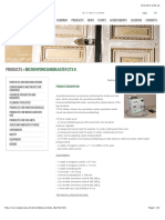 CTS 6 MICROABRASIVE + WATER
