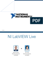 NI LabVIEW for Beginer
