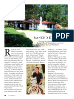 Reagan Ranch
