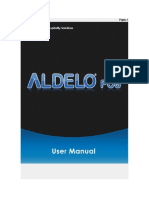 Aldelo Manual Espanol