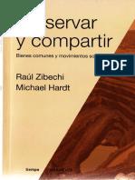 Preservar-y-Compartir Bienes Comunes Zibechi (PDF)