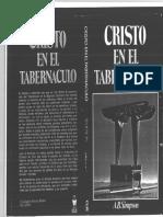 A.B. Simpson - Cristo en El Tabernáculo
