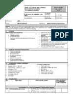Pets Cvo-081 Izaje Manual de Poste Con Sistema Tripode