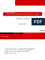 howtointegratehardwarematerialswiththeopenerppointofsale-130709035008-phpapp01