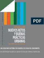 Nuevos Retos y Buenas Prácticas Urbanas de Salvador Rueda