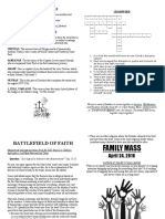 family mass 04 24 2016 bulletin