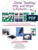 Uvprocess Dyne Manual