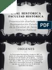 Unal Histórica