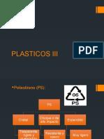 Plasticos III
