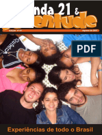 Revista Agenda 21 e Juventude
