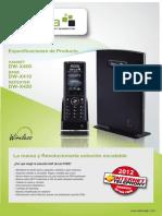 Datasheet_Denwa_Dect_DW-X400.pdf