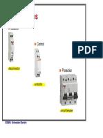 Switchgear and Controlgear Basics