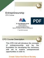 Maintenance of Roads in Pakistan IEP CPD 170312