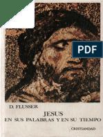 David Flusser - Yesha en sus Palabras y su Tiempo.pdf