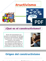 Constructivismo EXPO